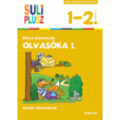 Suli plusz - Olvasóka 1. Rövid állatmesék