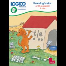 LOGICO Piccolo - Számfogócska: A 100-as számkör 1. rész