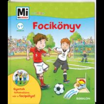Mi MICSODA Junior - Focikönyv