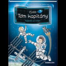 Ifjabb Tom kapitány 1. Egyedül az űrben