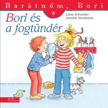Bori és a fogtündér - Barátnőm, Bori
