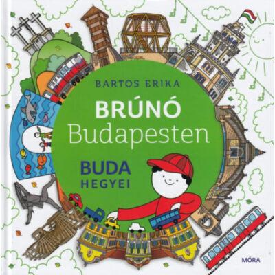 Brúnó Budapesten 2. - Buda hegyei